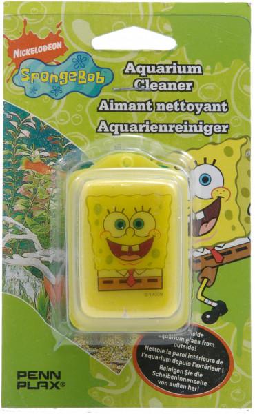 SpongeBob Magnet Reiniger
