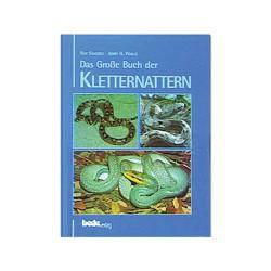 Das große Buch der Kletternatter