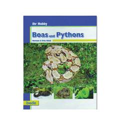Boas und Pythons BEDE