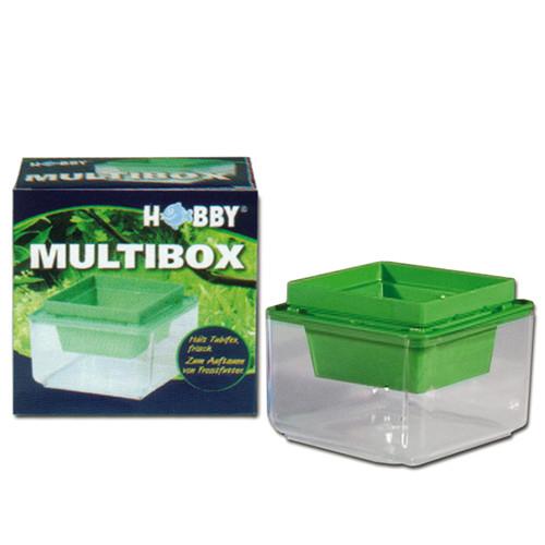 Tubifex Box