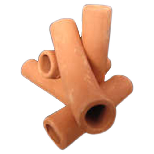 Garnelenigel 2 - 2,5 cm x 9 cm - Mehrere Röhren