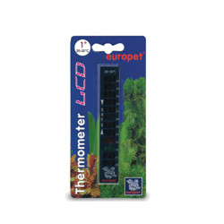 Thermometer LCD Digital Lang