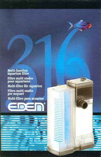 Eden 316