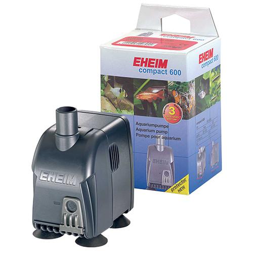 Eheim compact 600 / 1001 - Aquarienpumpe