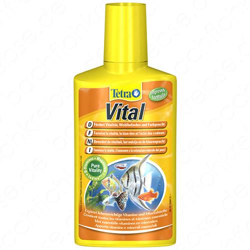 Tetra Vital - Wasseraufbereiter