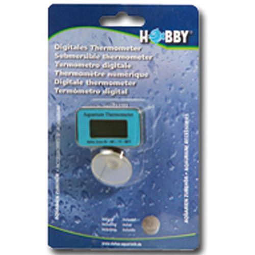 Blaues Digitales Thermometer von Hobby