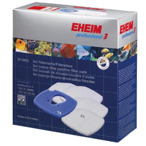 Filtermatten / Filtervlies Set für Eheim prof. 3 2080/2180