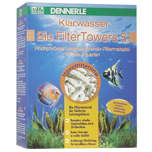 Dennerle Klarwasser Bio FilterTowers S, 1 Liter