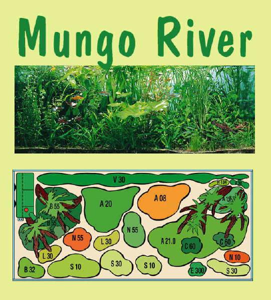 UW Mungo River
