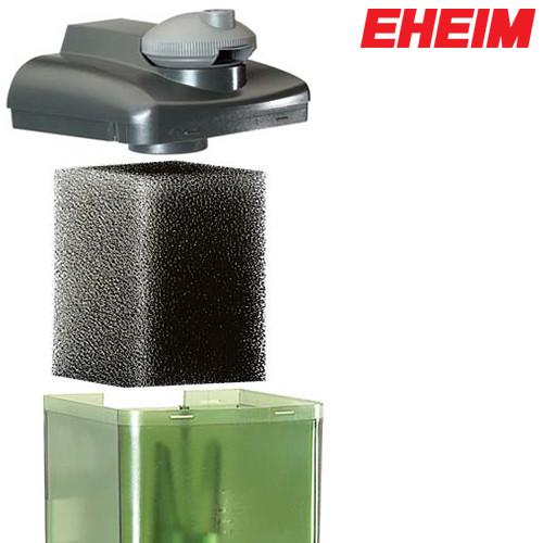 Eheim Aktivkohle-Filterpatronen für Pickup 60 / 2008 - 2 Stück