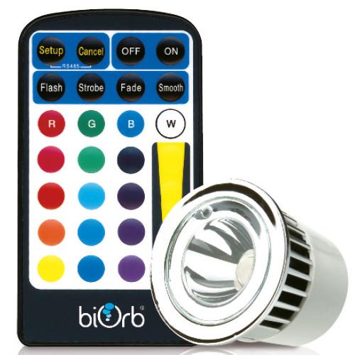 biOrb Multicolour LED mit Fernbedienung