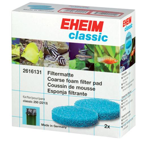 Eheim Filtermatten für Classic 250 / 2213 - 2 Stück