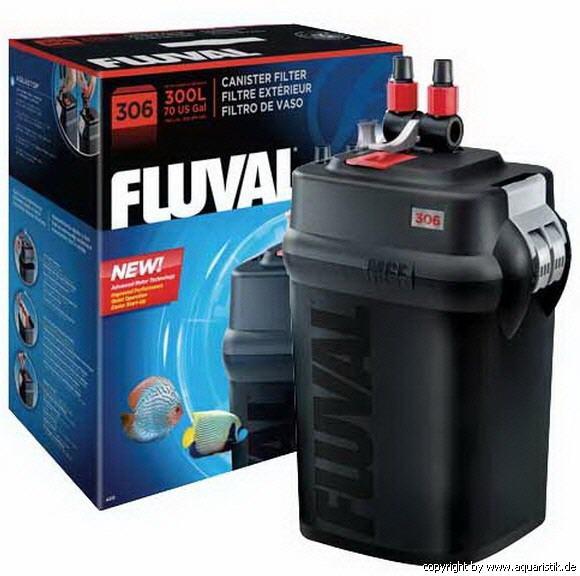 Accesorios para filtros Fluval Vaso de Filtro 203 Bombas y filtros ...
